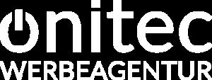 Logo_onitec_Werbeagentur